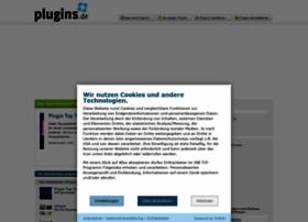 plugins.de