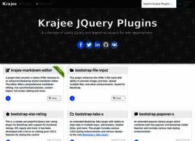 plugins.krajee.com