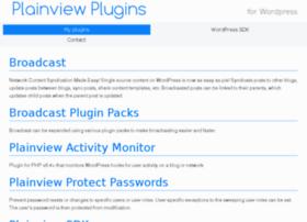 plugins.plainview.se