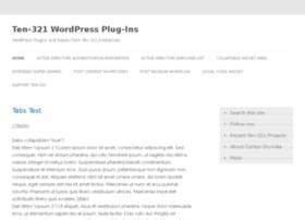 plugins.ten-321.com