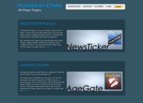 pluginsbyethan.com