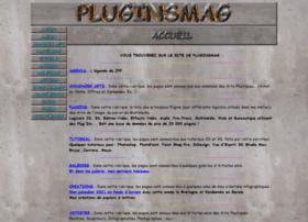 pluginsmag.info