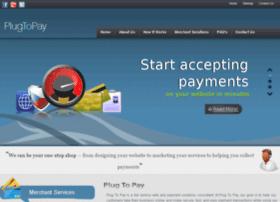 plugtopay.com