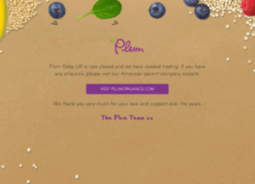 plum-baby.co.uk