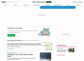 plum-oakmont.patch.com