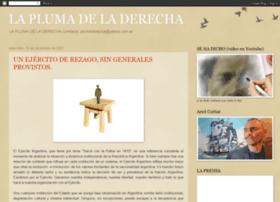 plumaderecha.blogspot.com.ar