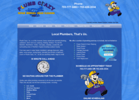 plumb-crazy.com