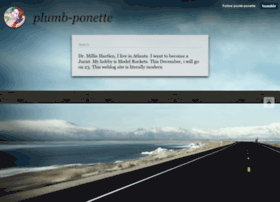 plumb-ponette.tumblr.com