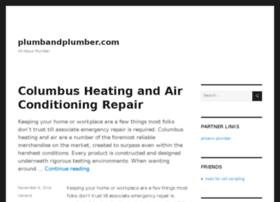 plumbandplumber.com