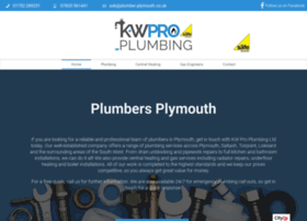 plumber-plymouth.co.uk