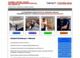 plumberinelcerrito247.com