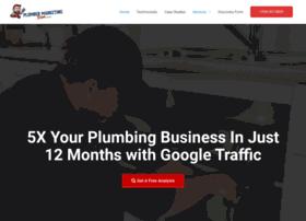 plumbermarketing360.com