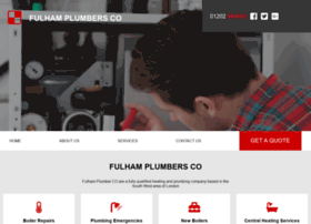plumbers-in-fulham.co.uk