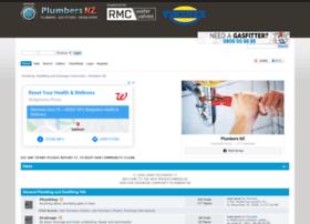 plumbers.co.nz