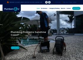 plumbers4u.com.au