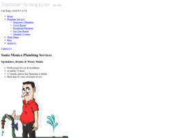 plumbersantamonica.com