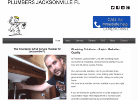 plumbersjacksonvillefl.net