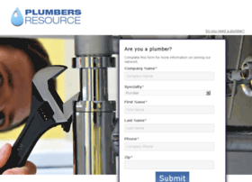 plumbersresource.com