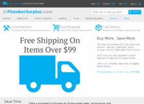 plumbersurplus.com