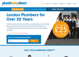 plumbforcedirect.co.uk