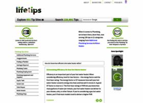 plumbing.lifetips.com