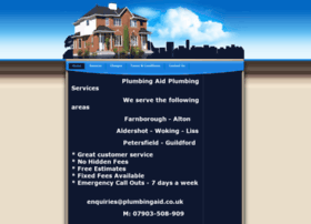 plumbingaid.co.uk