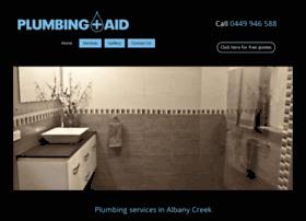plumbingaid.com.au