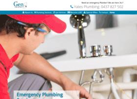 plumbingandgasco.com.au