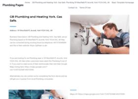 plumbingpages.co.uk