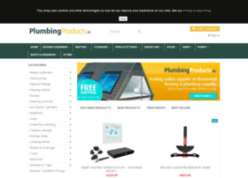 plumbingproducts.ie