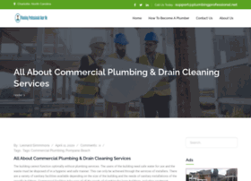 plumbingprofessional.net