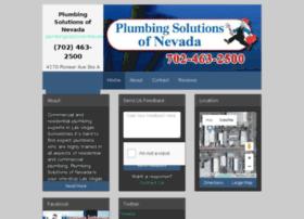 plumbingsolutionsofnevadareviews.com