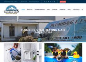 plumbingutahllc.com
