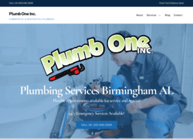 plumbone.com