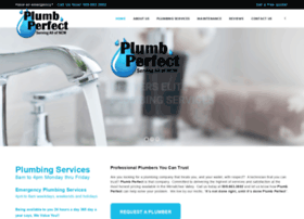 plumbperfectwenatchee.com