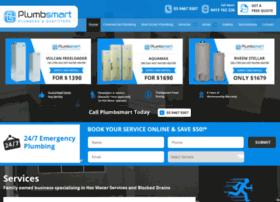 plumbsmart.com.au