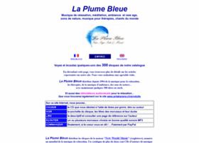 plumebleue.ch