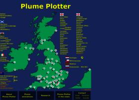 plumeplotter.com