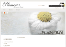 plumeria.co.in