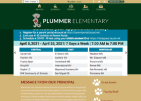 plummerpanthers.org