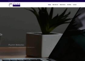 plummwebsites.com