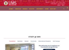 plums.ums.edu.my