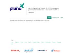 pluna.com.uy
