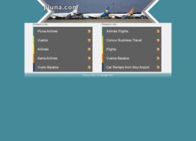 pluna.com