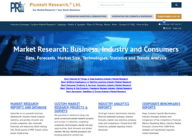 plunkettresearch.com