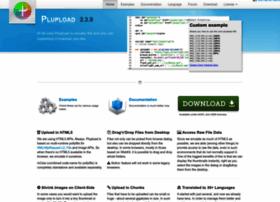 plupload.com