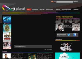 pluralent.com
