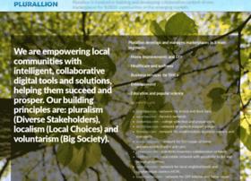 plurallion.com