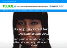 pluralplus.unaoc.org