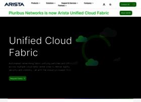 pluribusnetworks.com